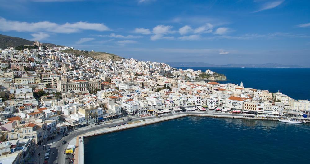 Ermuopoli /Syros)