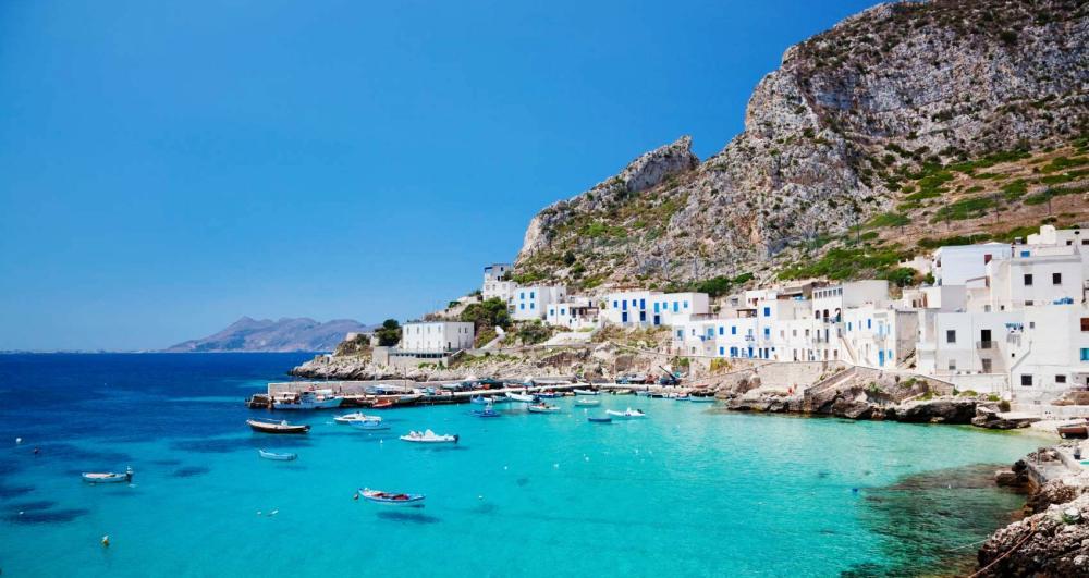 Sicilia, destino de alquiler de barcos
