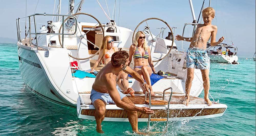 Empieza la temporada de navegacion 2017
