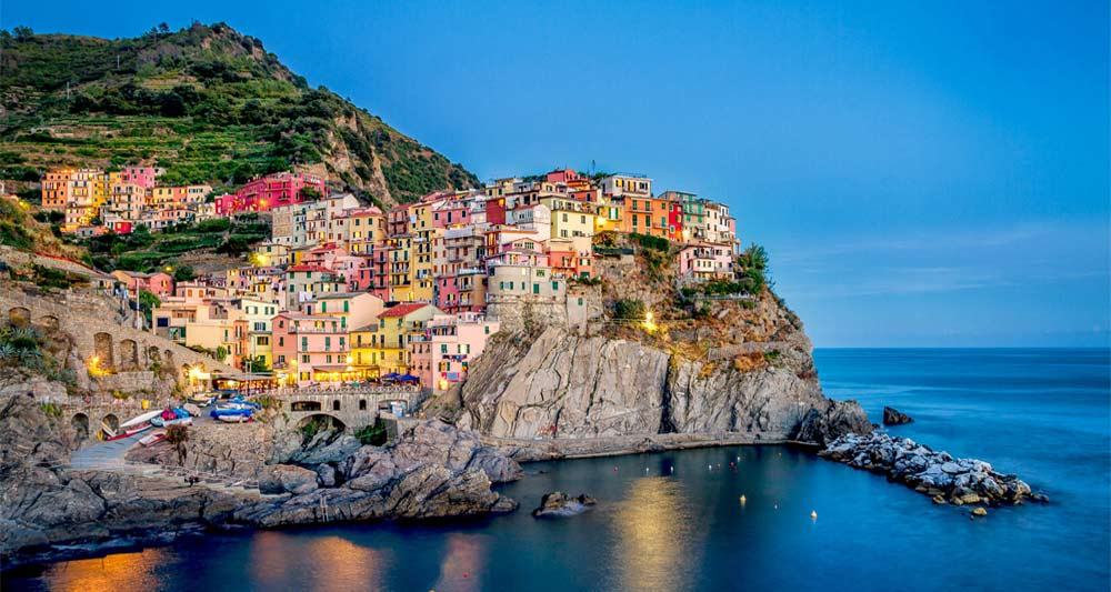 La Toscana, destino de alquiler de barcos